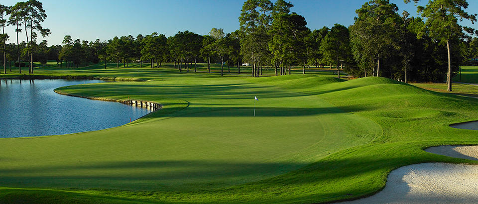 The Woodlands Country Club image 0