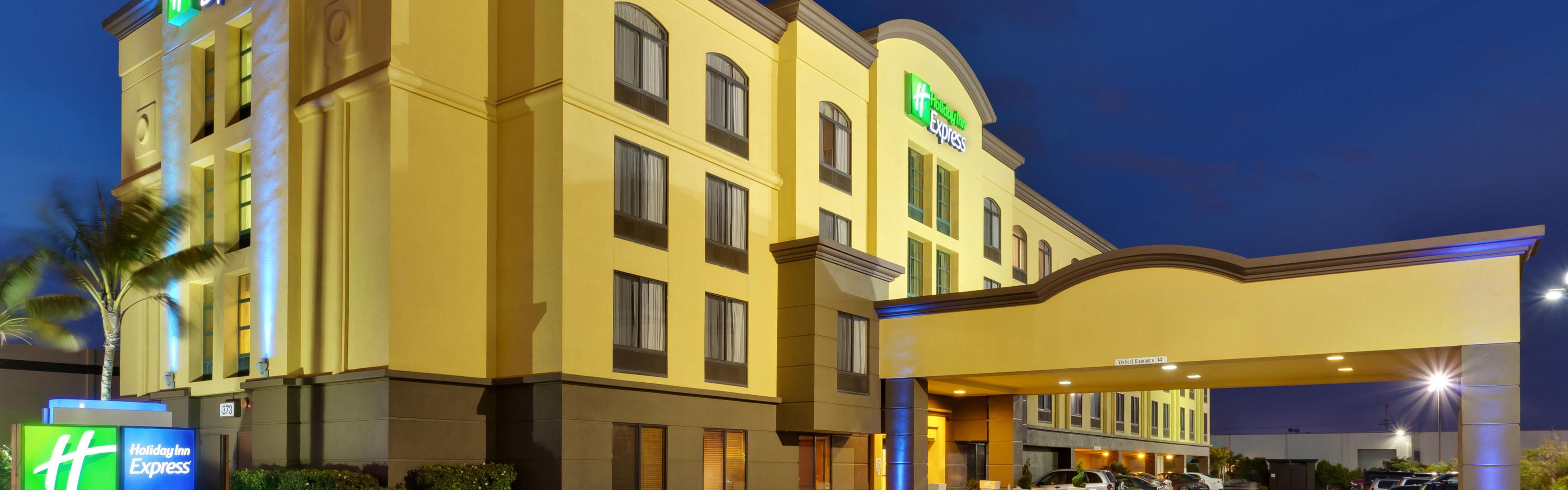 Holiday Inn Express San Francisco-Airport North image 0
