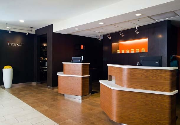 Courtyard by Marriott Fresno image 1