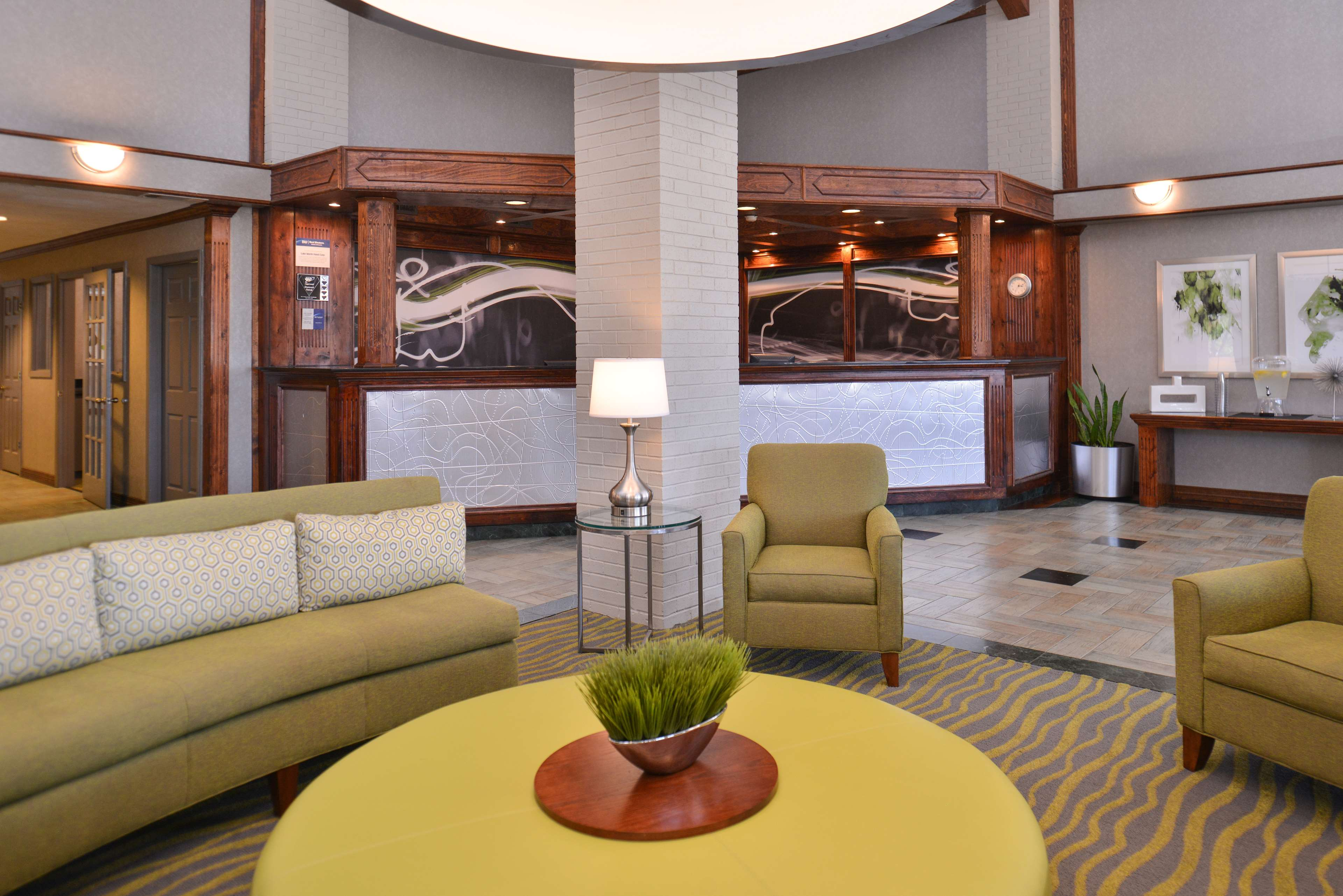 Best Western Irving Inn & Suites at DFW Airport image 5