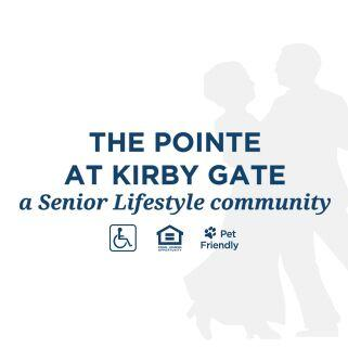 The Pointe at Kirby Gate image 0