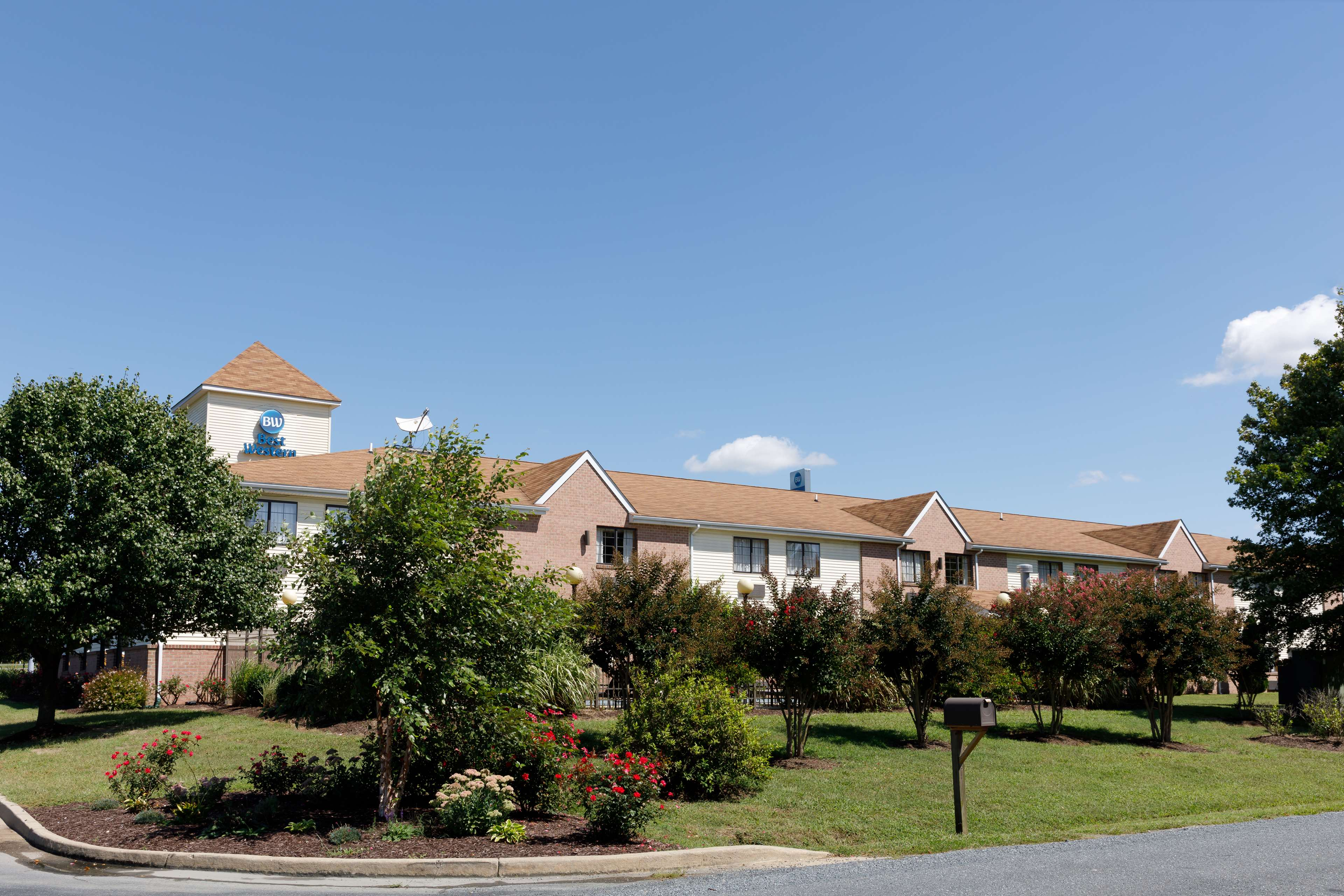 Hotels Near Denton Md