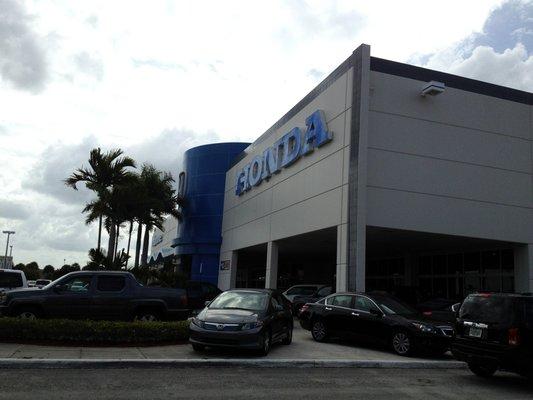 Autonation Miami Lakes Used Cars