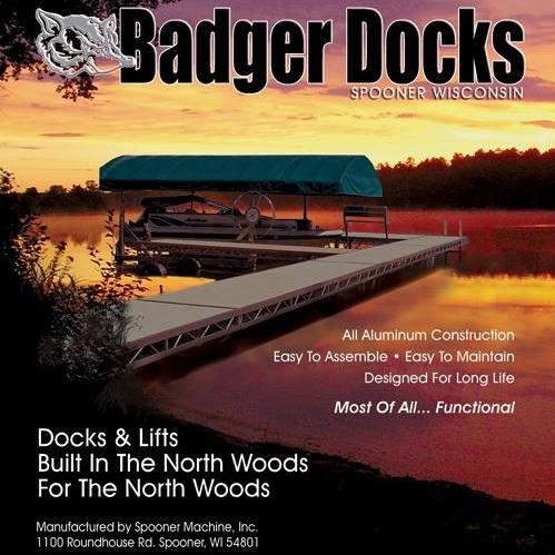 Badger Docks