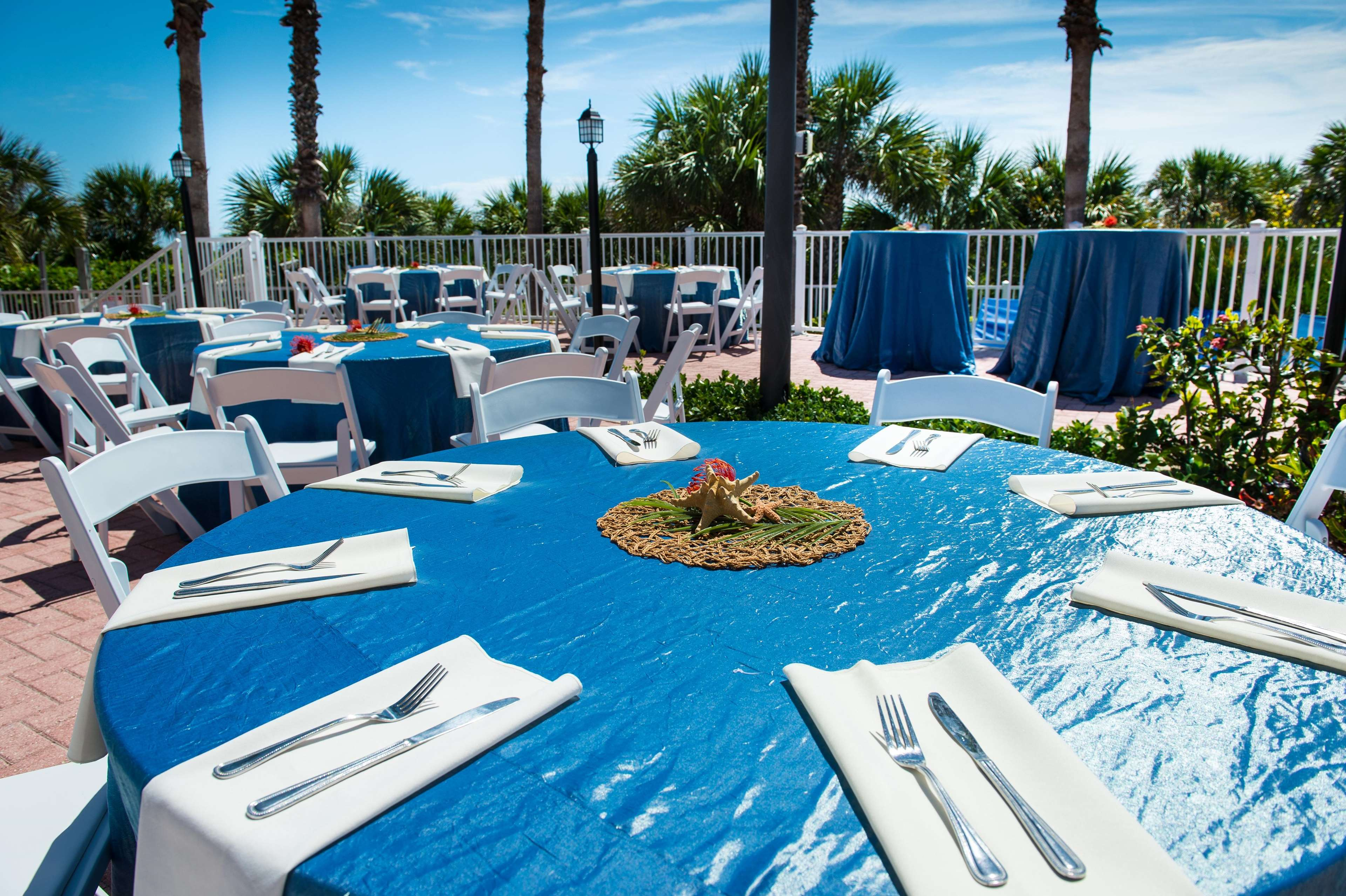 DoubleTree by Hilton Hotel Cocoa Beach Oceanfront image 31
