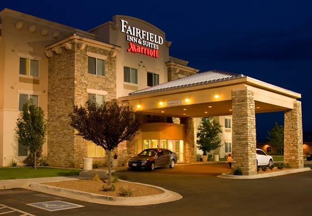 Fairfield Inn & Suites by Marriott Clovis image 1