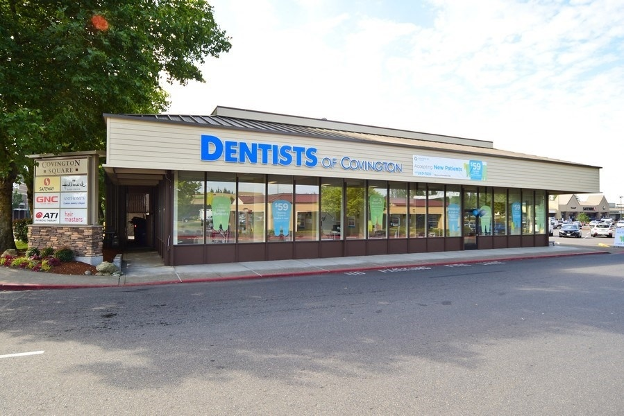 Dentists of Covington image 1