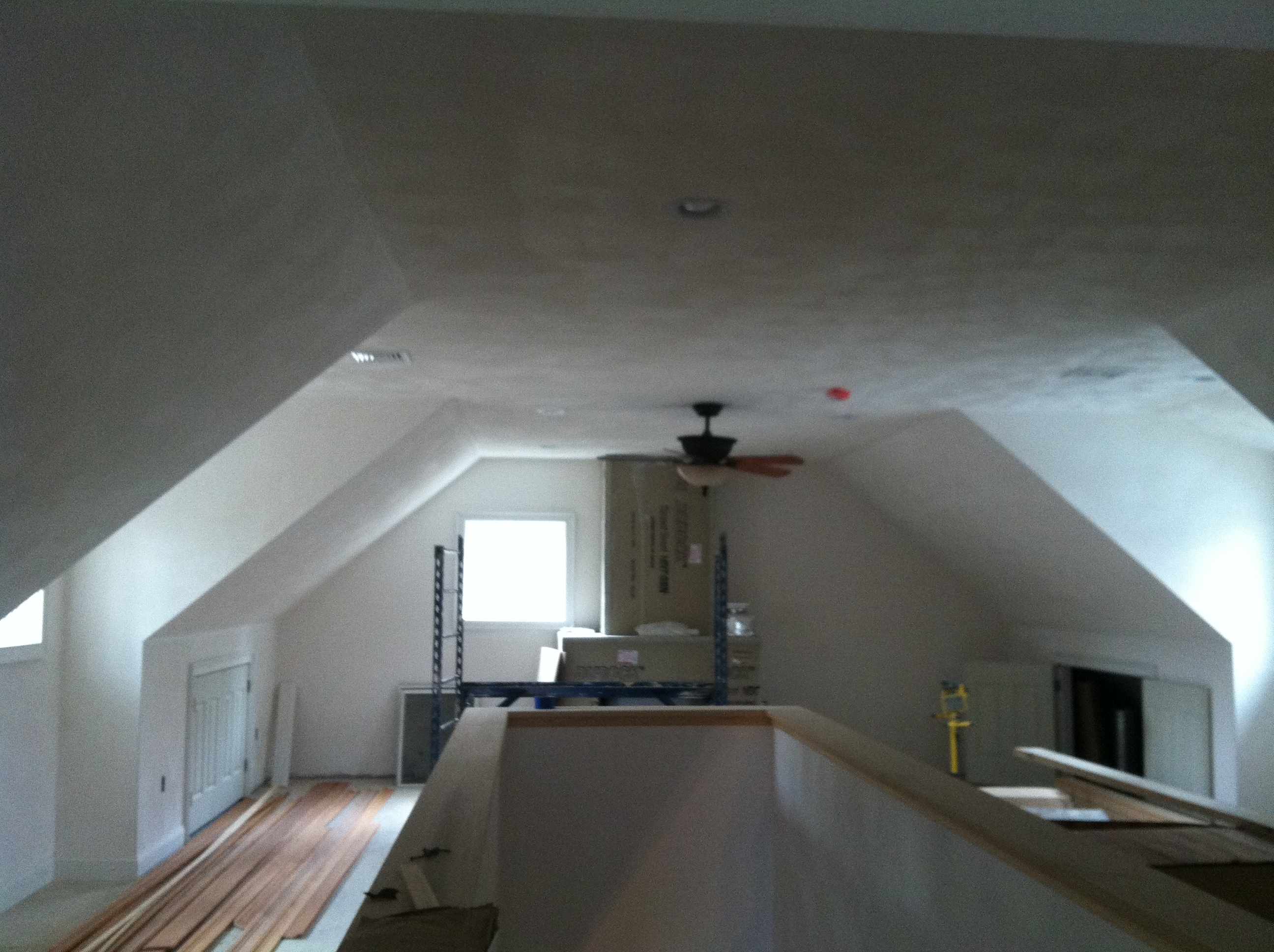 Renfro Plastering Contracting image 1