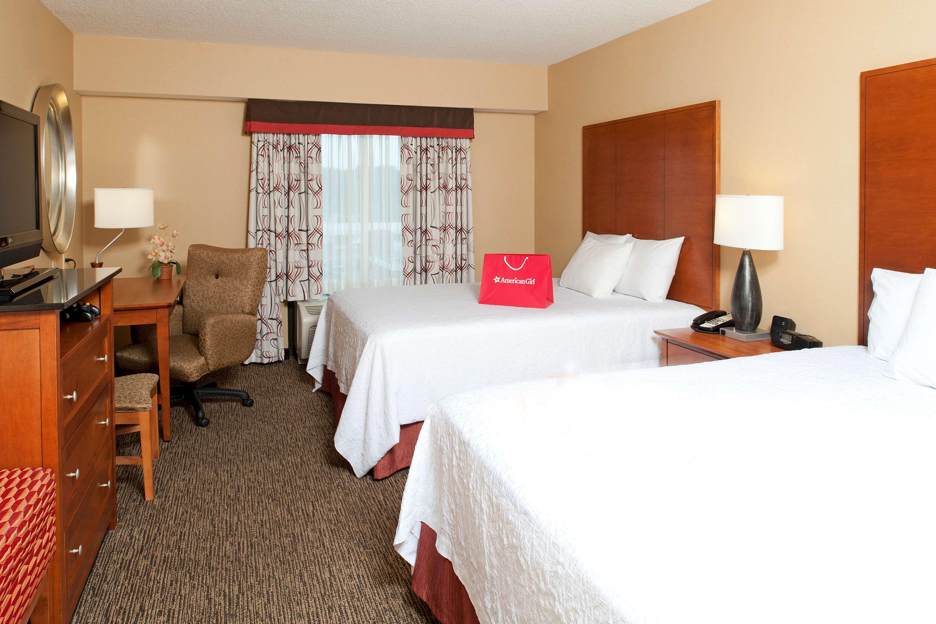 Hampton Inn & Suites Columbus-Easton Area image 31
