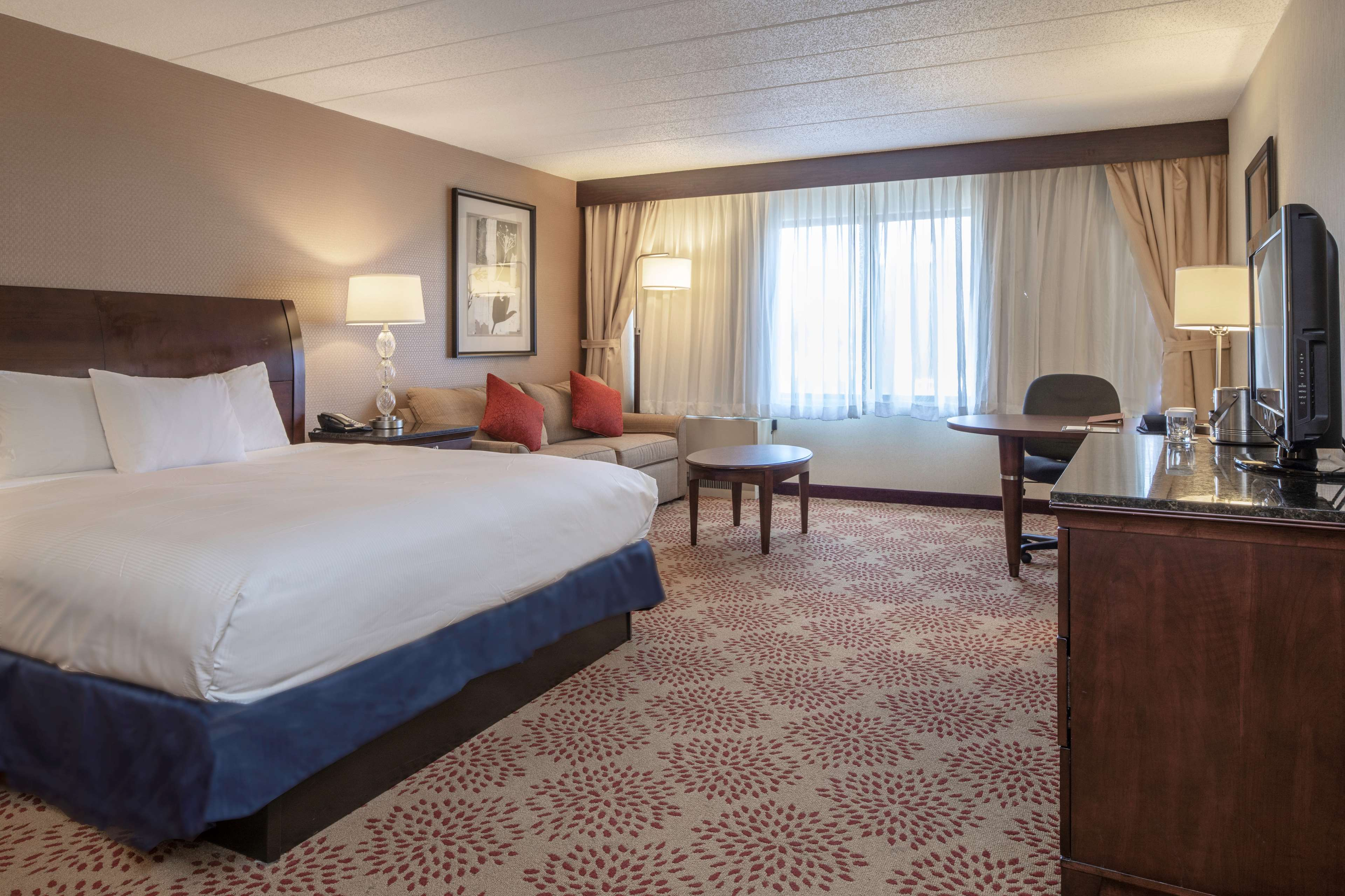 DoubleTree by Hilton Hotel Pittsburgh - Monroeville Convention Center image 12