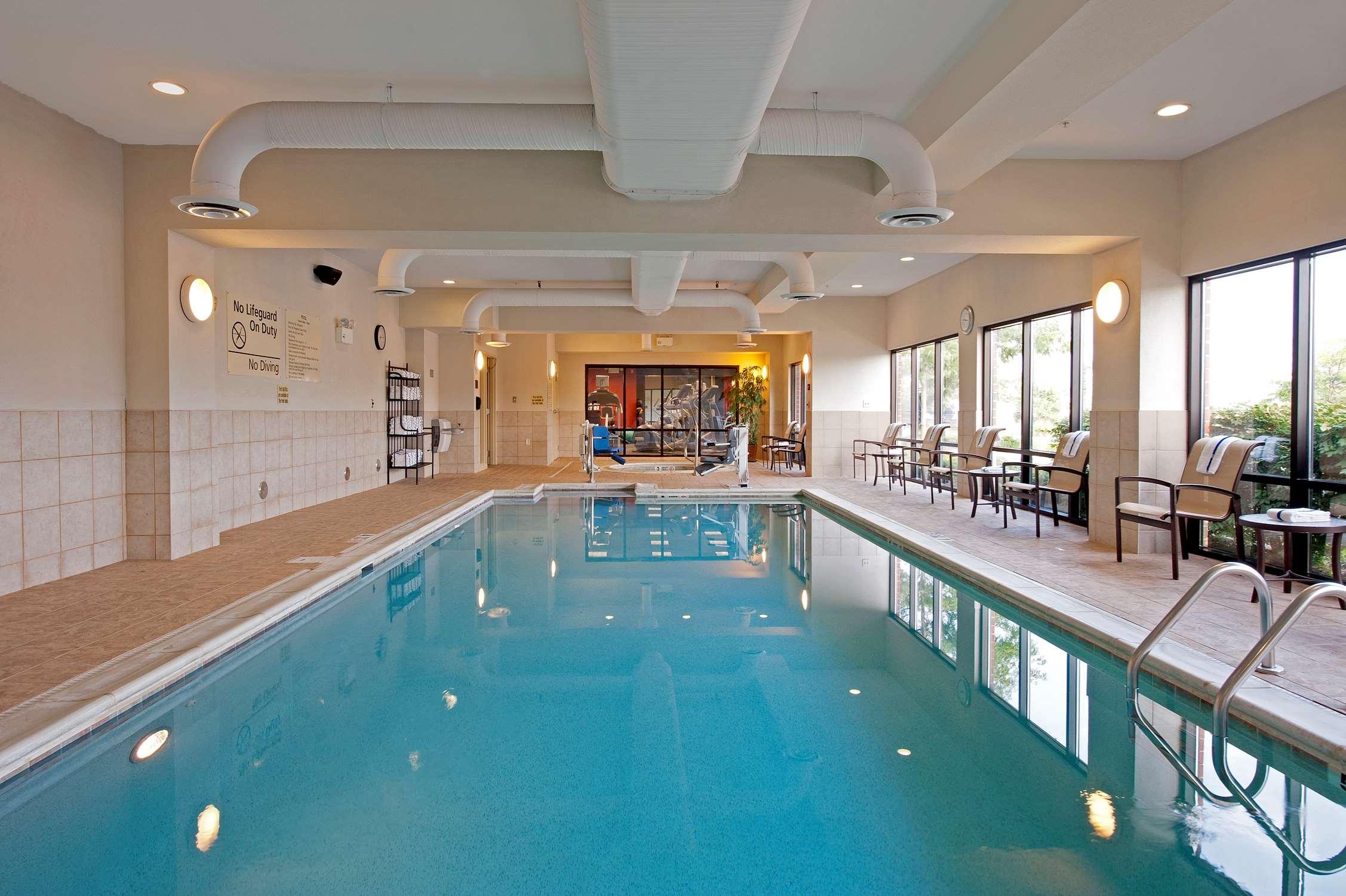Hampton Inn & Suites Columbus-Easton Area image 11