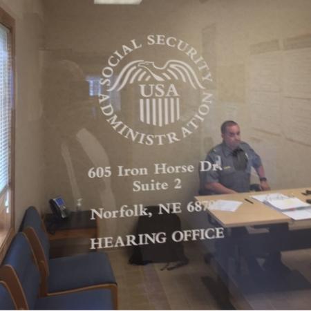 Norfolk, NE Social Security Offices