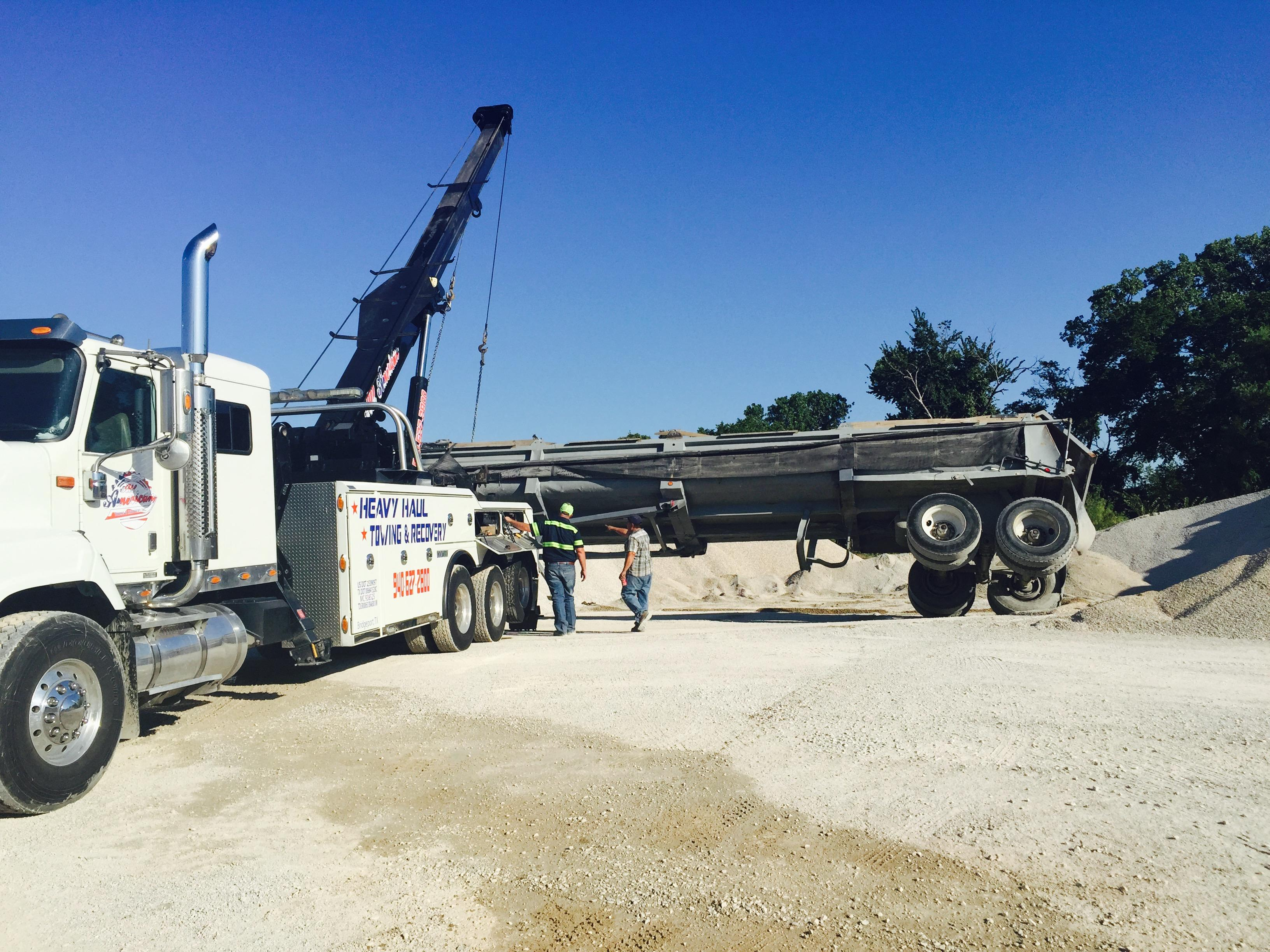 All American Towing & Recovery image 22