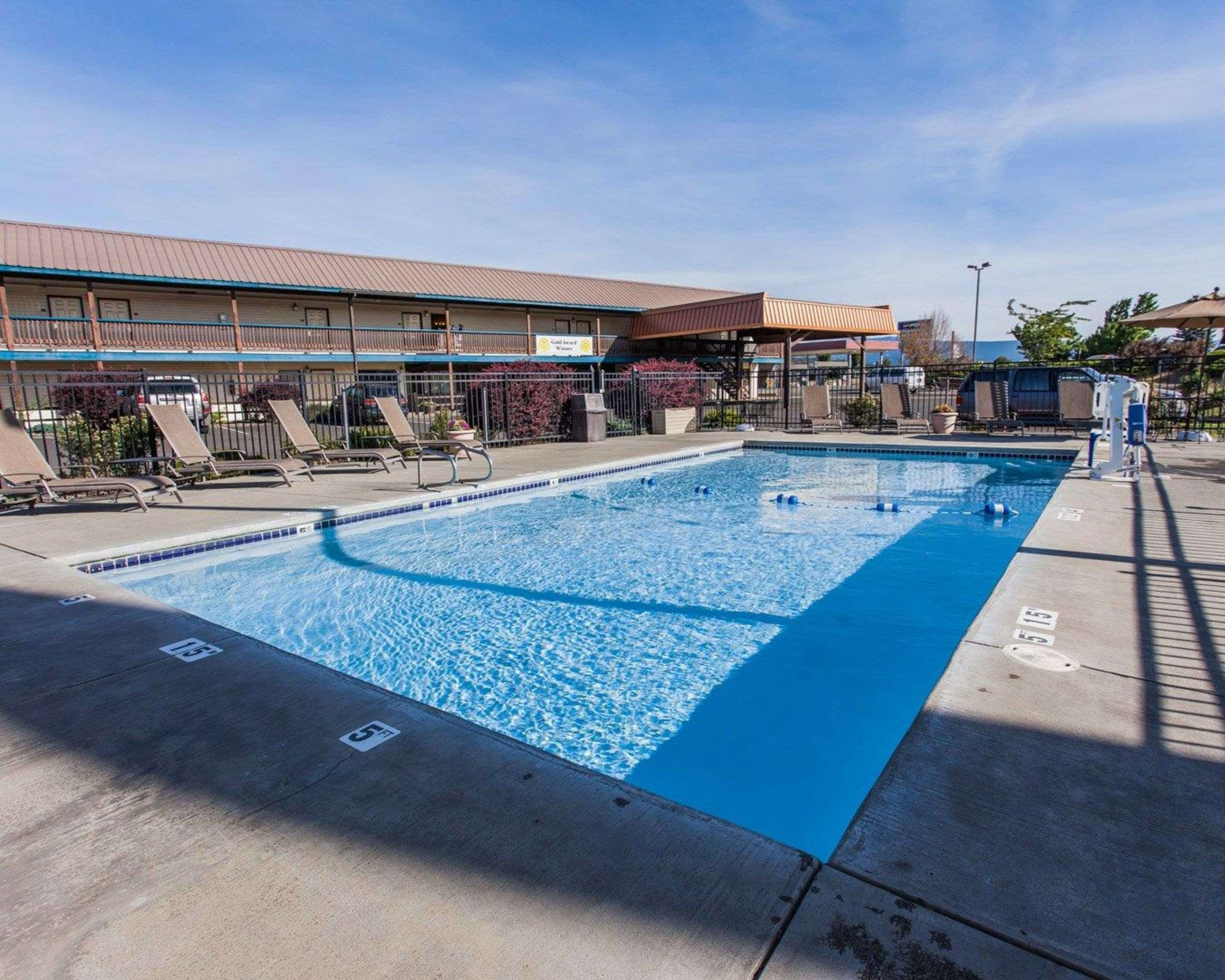 Quality Inn & Suites Goldendale in Goldendale, WA, photo #22