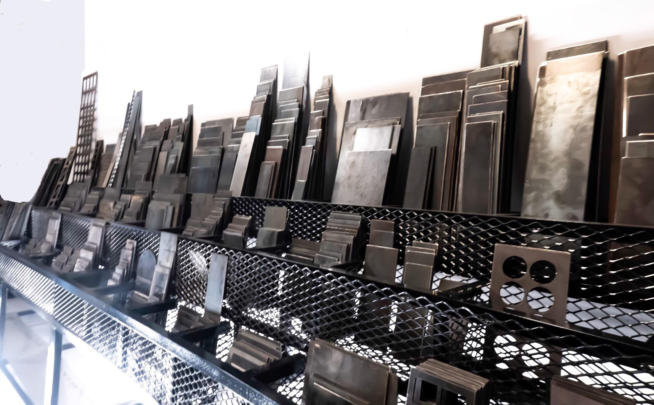 Short Iron Store Steel & Supply image 3