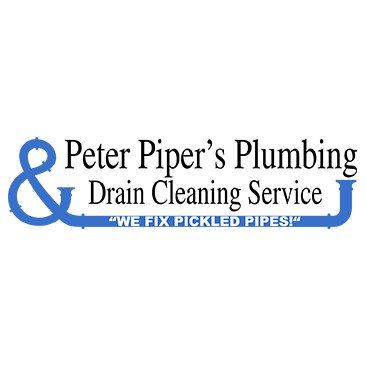 Peter Piper's Plumbing &  Drain Cleaning Service