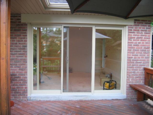 A & J Windows & Doors