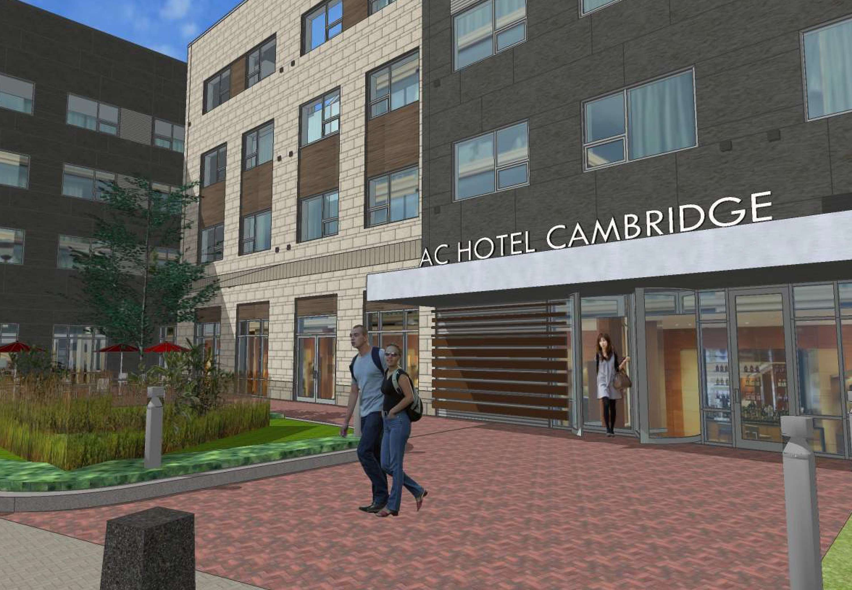 AC Hotel by Marriott Boston Cambridge image 24