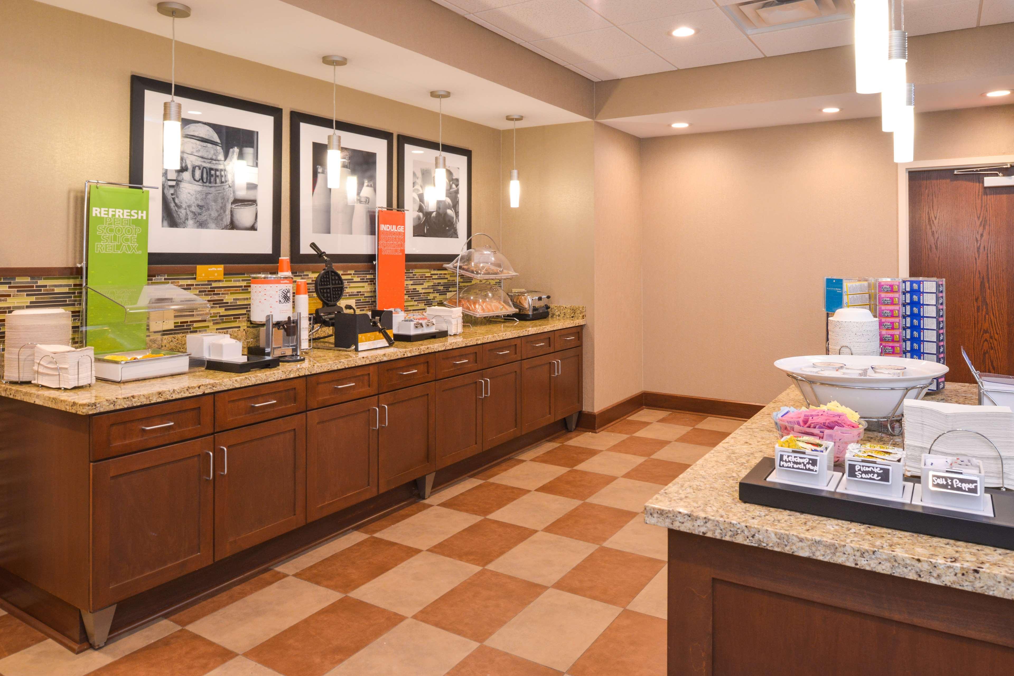Hampton Inn & Suites Lonoke image 12