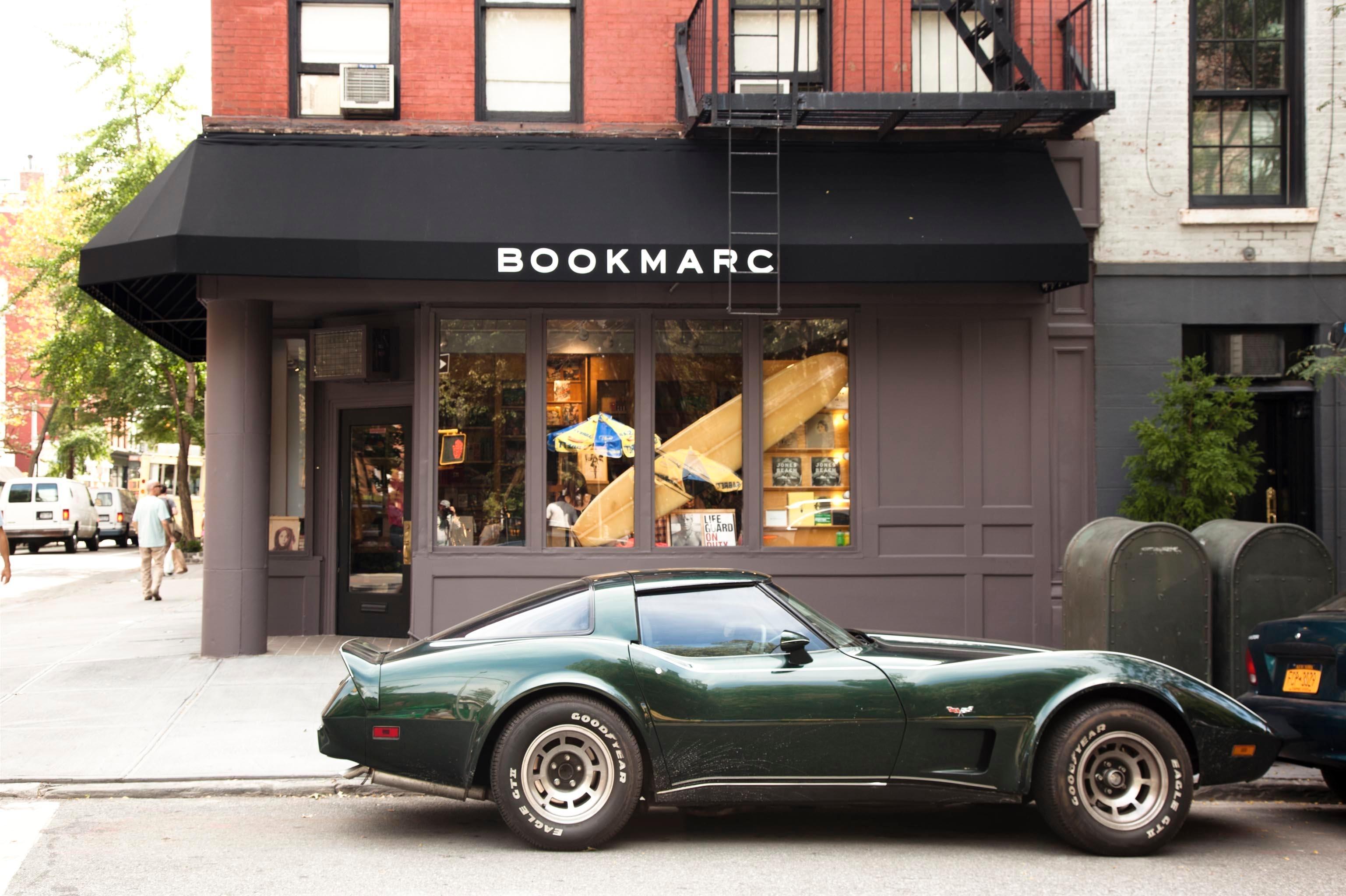 Bookmarc image 2