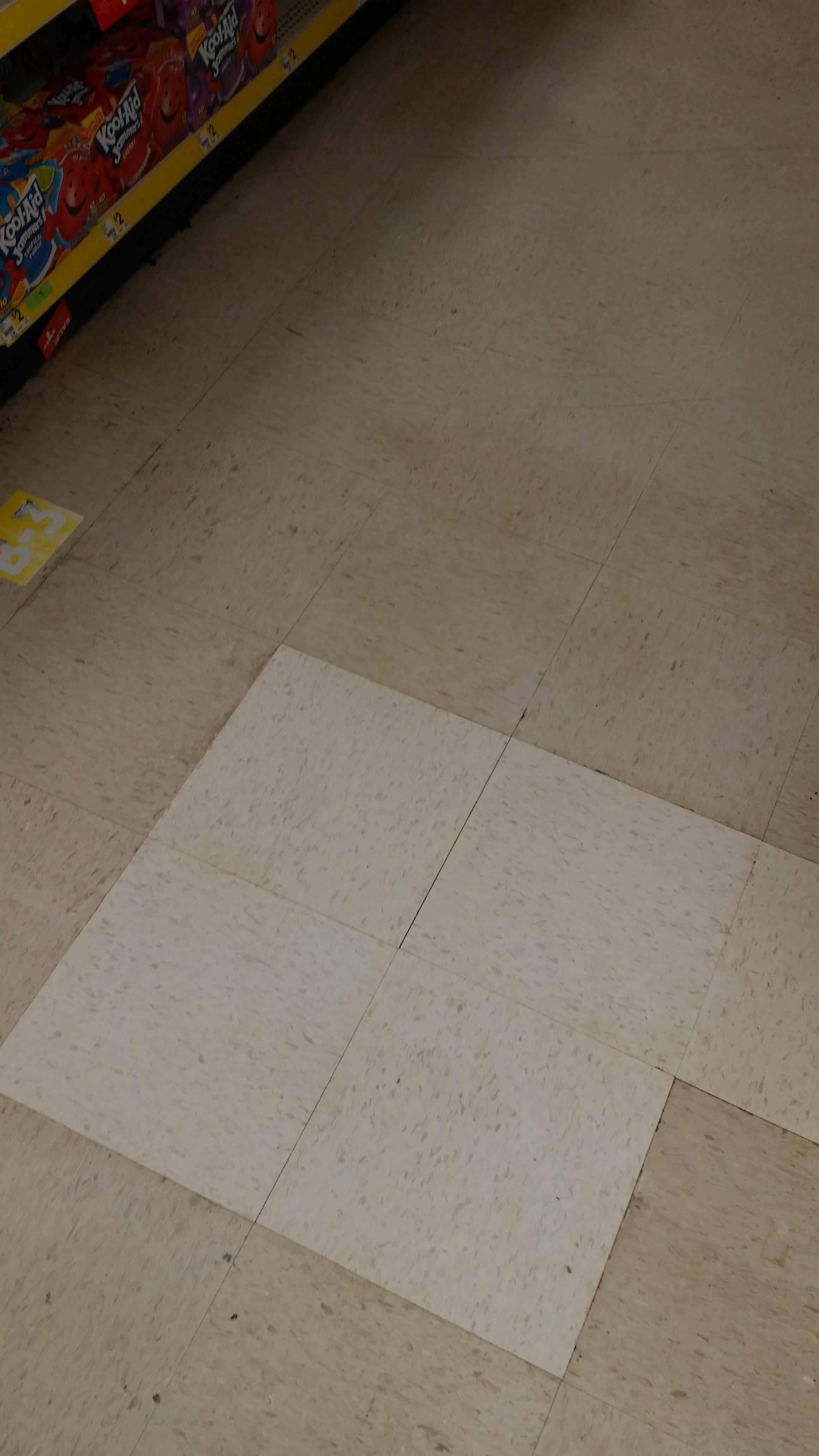 We provide floor care. Stripping, Waxing and maintain