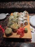 Eastland Sushi & Asian Cuisine image 2