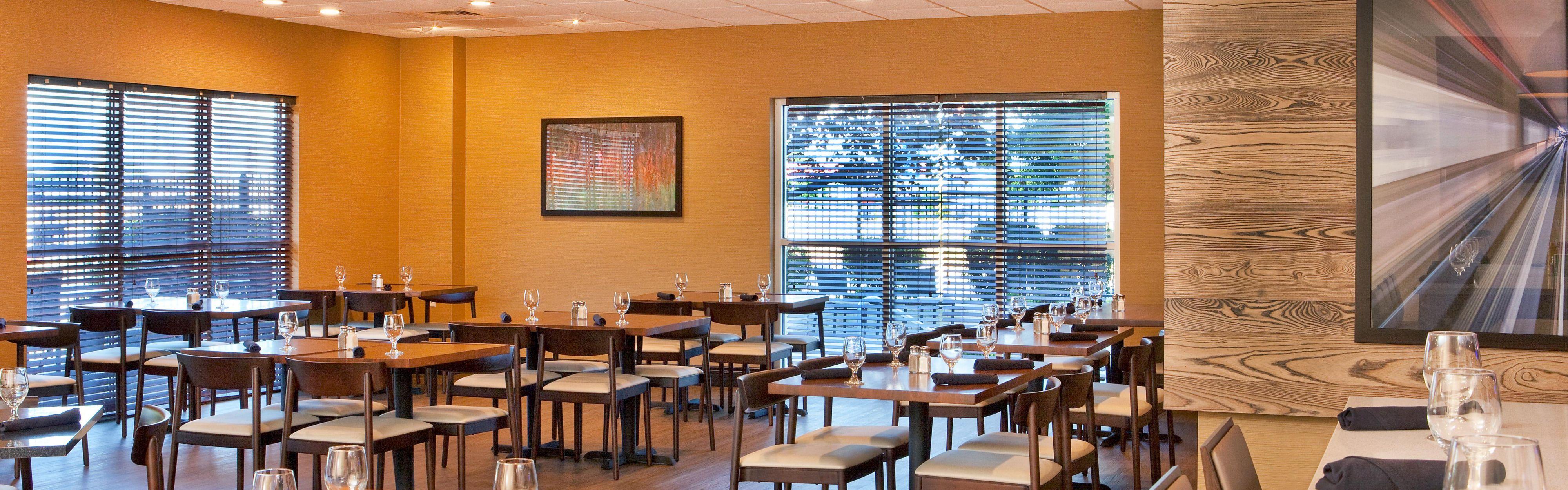 Holiday Inn Little Rock-Presidential-Dwntn image 3