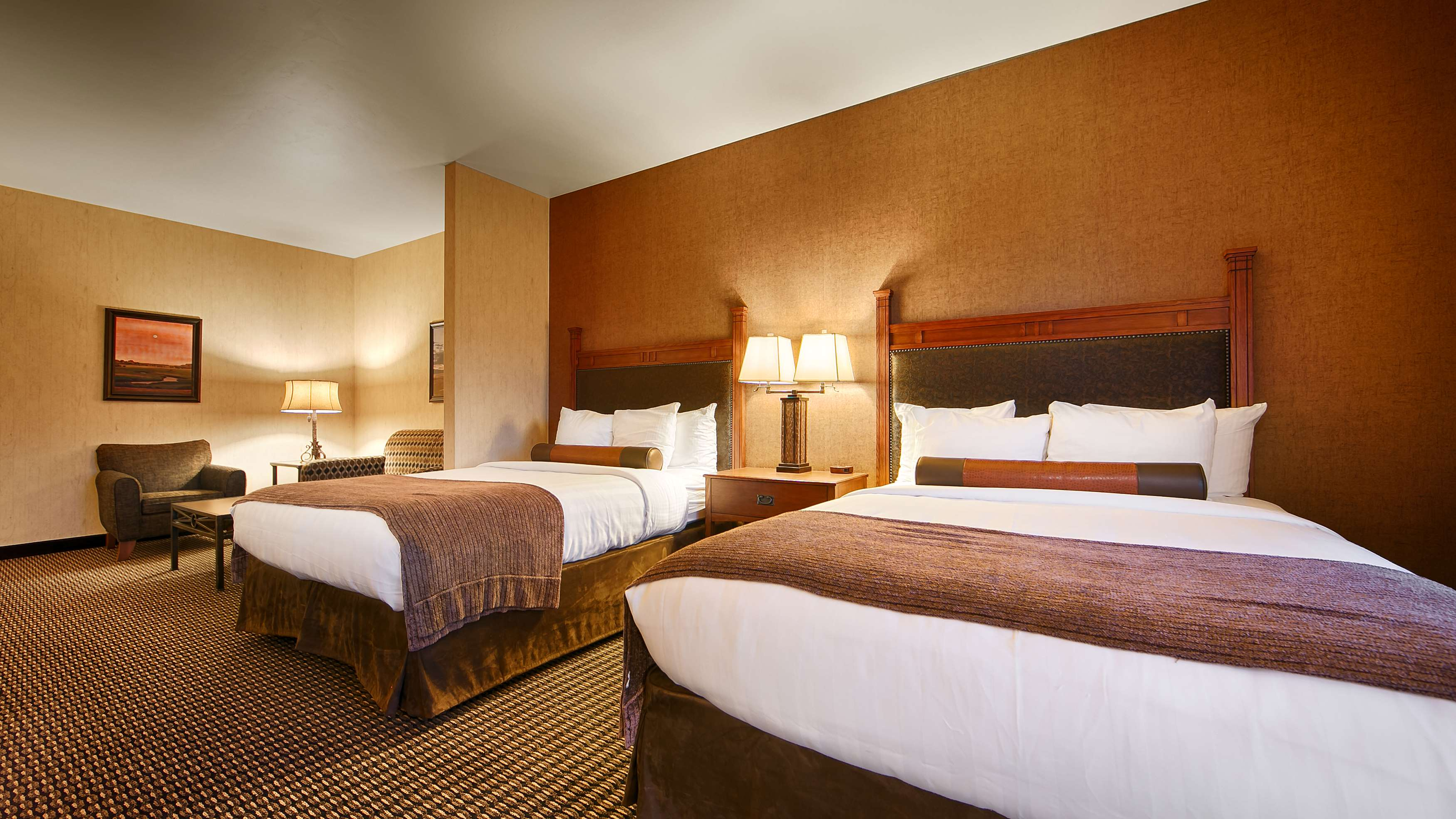 Best Western Plus Bryce Canyon Grand Hotel image 8