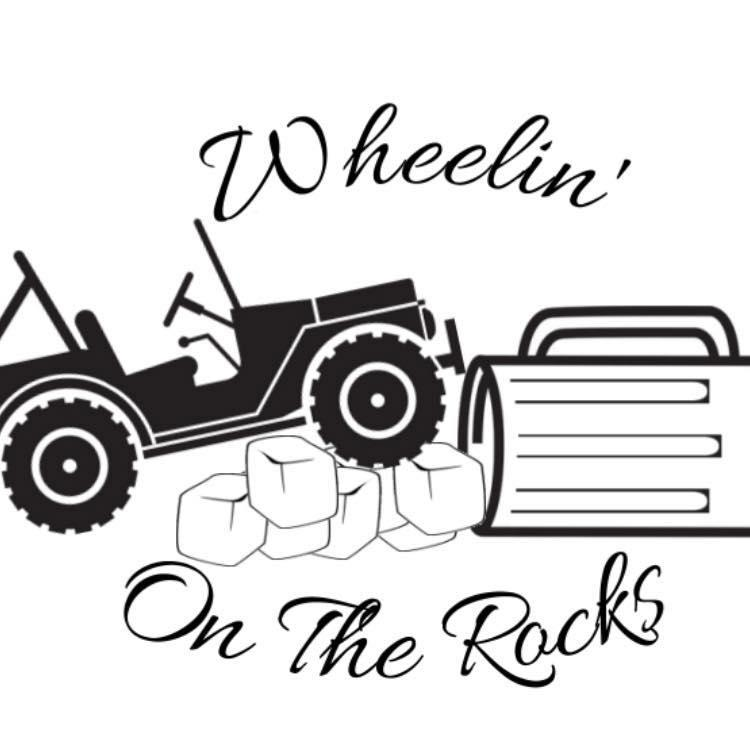 Wheelin' On The Rocks