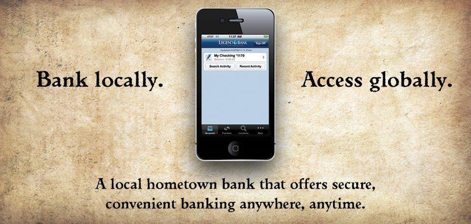 Legend Bank image 4