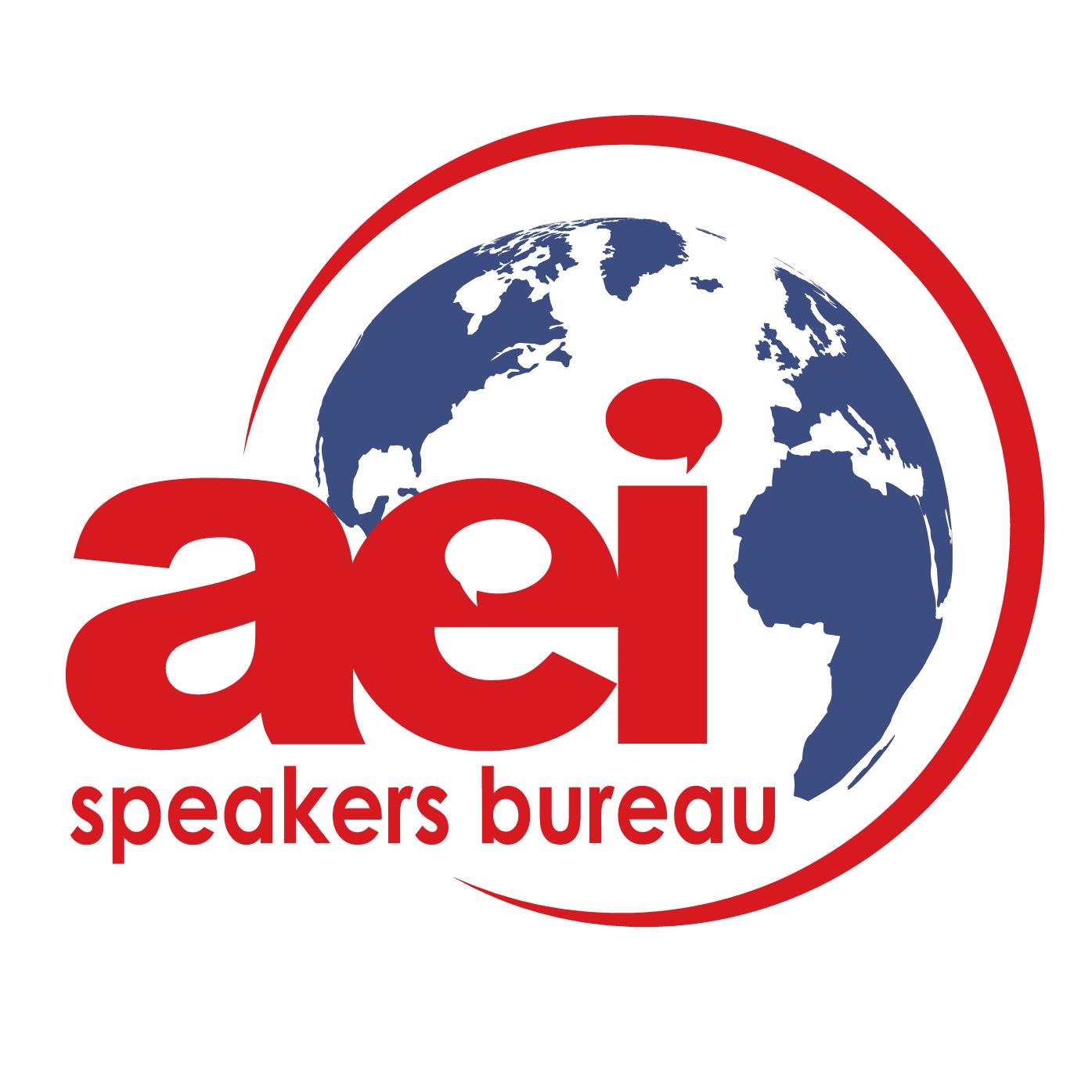 AEI Speakers Bureau image 0