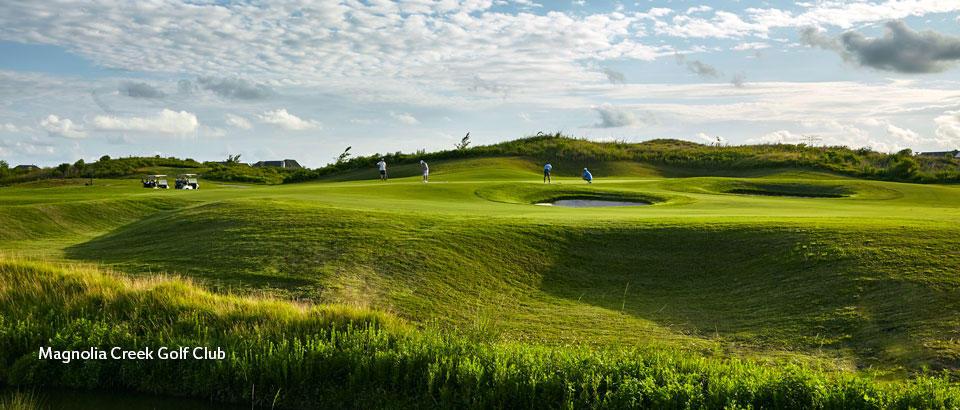 Magnolia Creek Golf Club image 0
