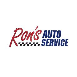 Rons Auto Service