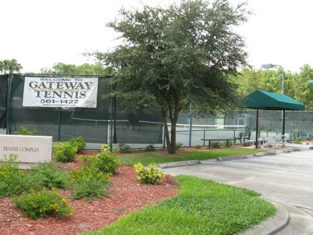 The Club At Gateway Tennis Center image 0