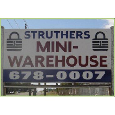 George Struther's Mini Warehouse