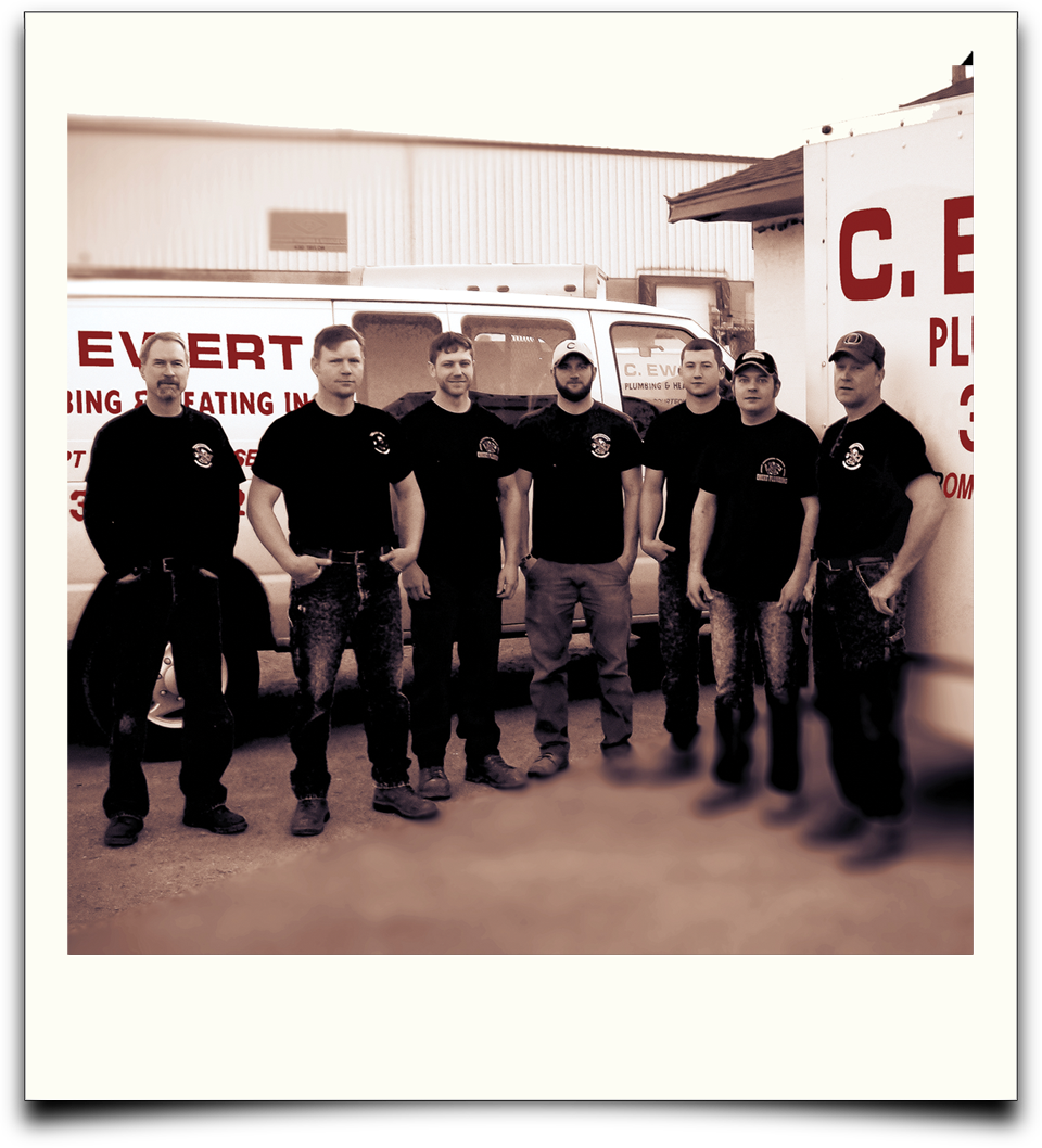 Ewert Plumbing & Heating Inc image 5