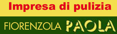 Impresa di Pulizia Fiorenzola Paola