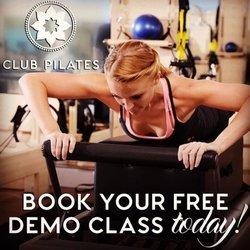 Club Pilates image 5