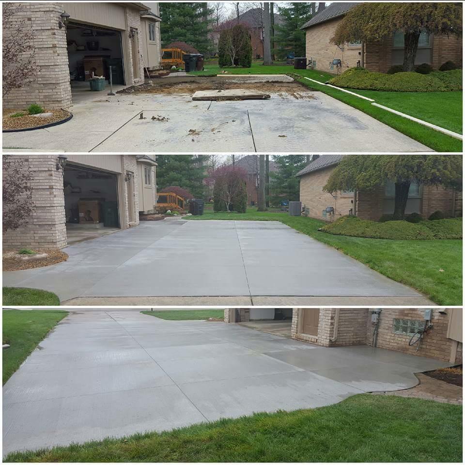 Reliable Custom Concrete, Inc. image 66