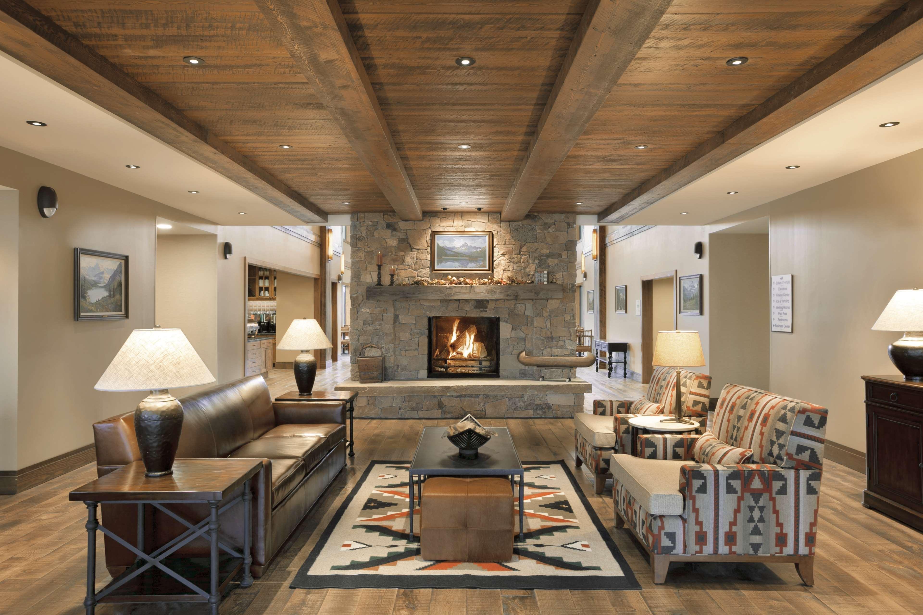 Homewood Suites by Hilton Kalispell, MT image 3