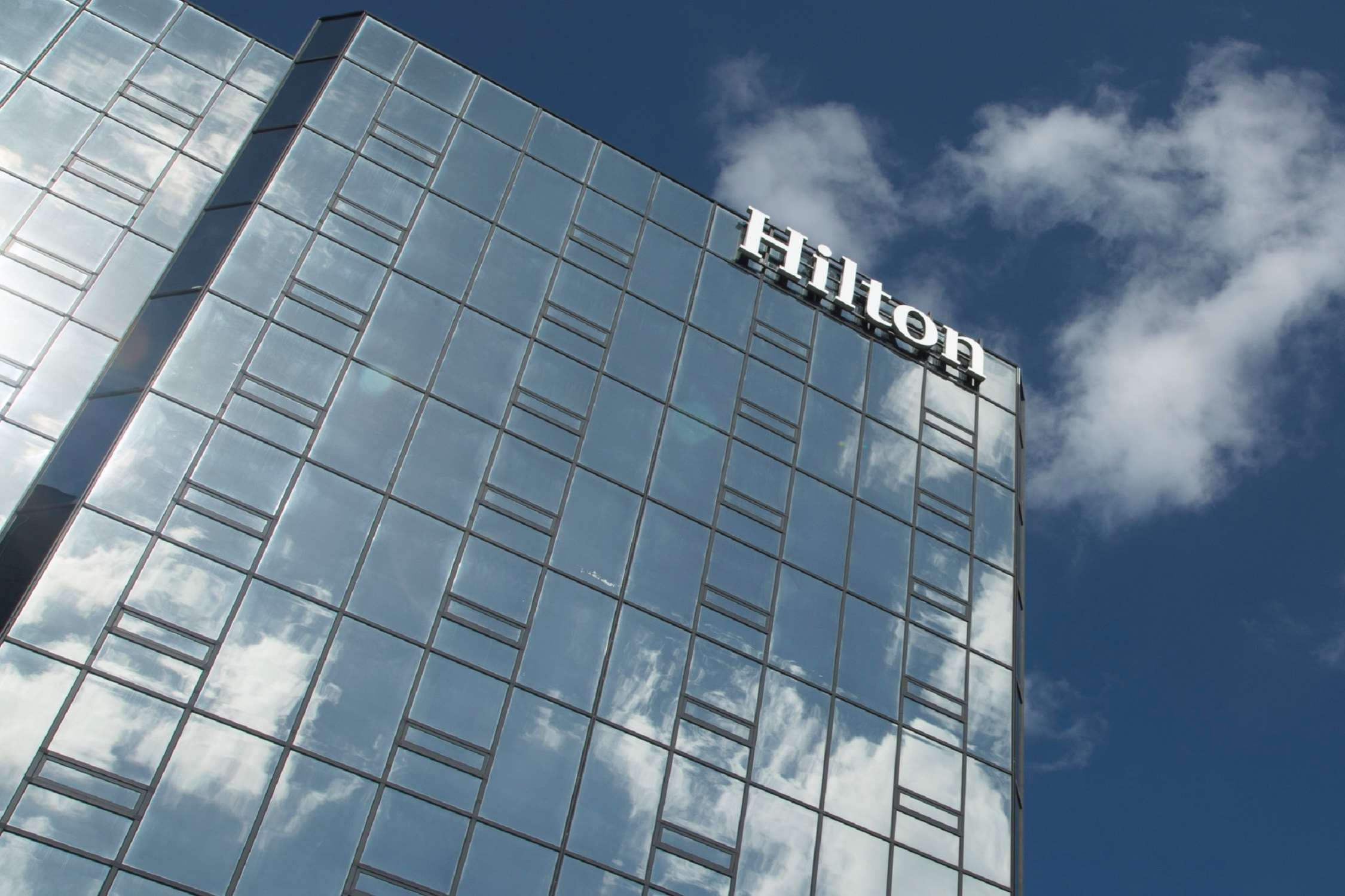 Hilton Tampa Downtown image 4