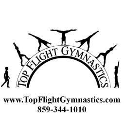 Top Flight Gymnastics image 0