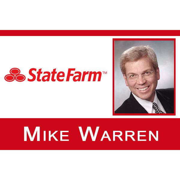 Mike Warren - State Farm Insurance Agent
