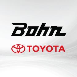 Bohn Toyota in Harvey, LA, photo #1