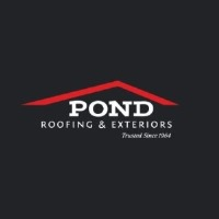 Pond Roofing Company, Inc