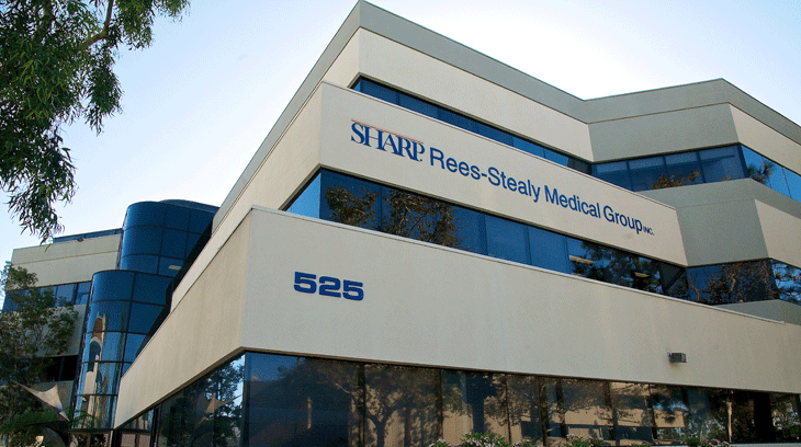 Sharp Rees-Stealy Chula Vista Urgent Care image 0