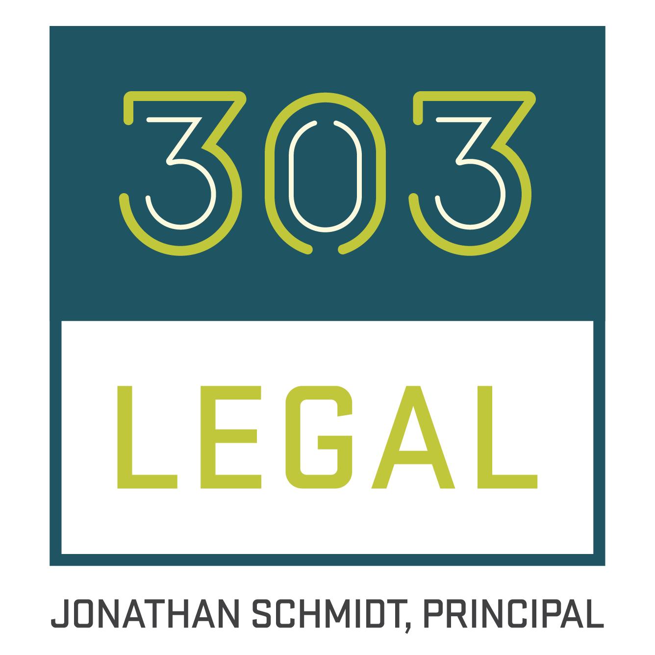 303 Legal, P.C.