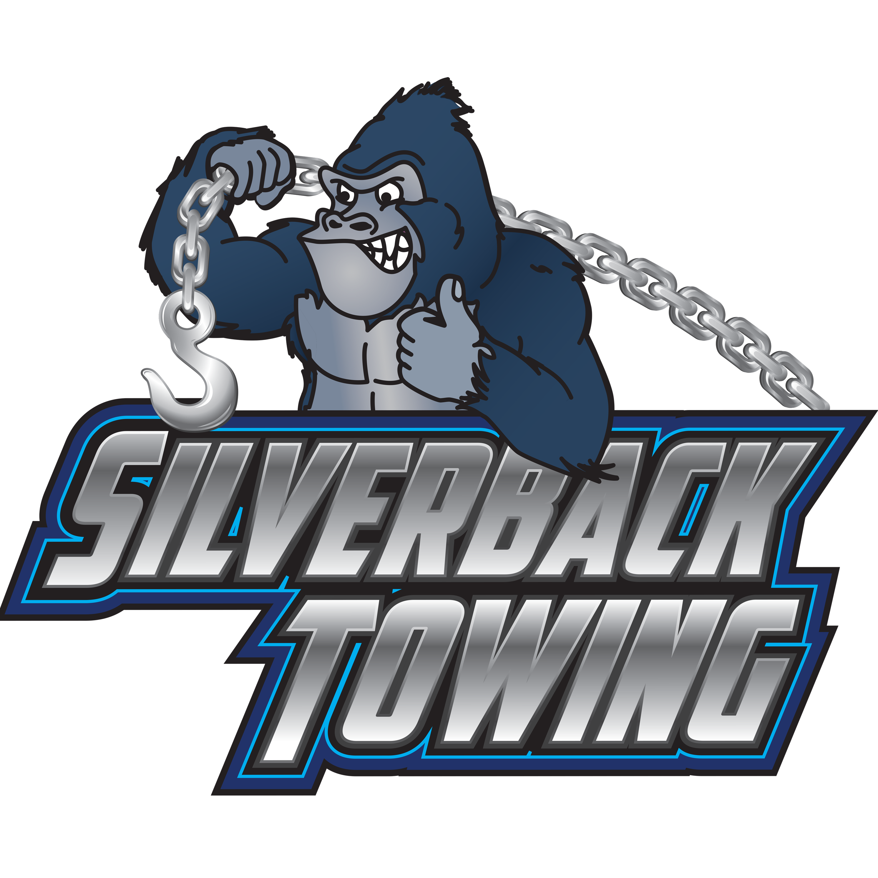 Silverback Towing