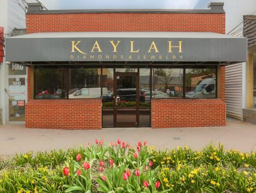 Kaylah Diamonds & Jewelry Store Exterior