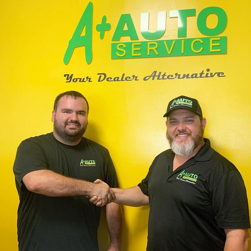 A+ Auto Service- North Charleston